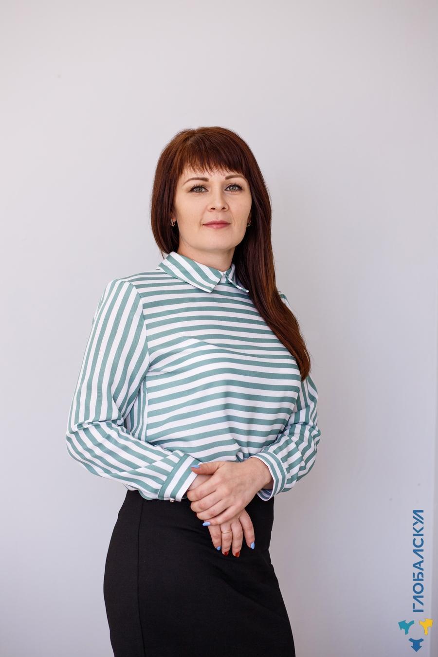 Ярослава Бронникова