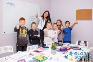 Курсы английского языка в Ставрополе от Global School