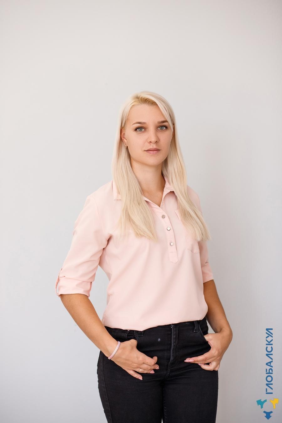 Шитова Татьяна