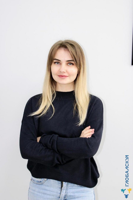 Фильянова Екатерина