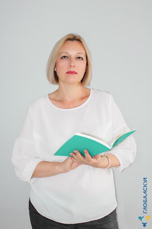 Ильинова Лариса - исполнительный директор