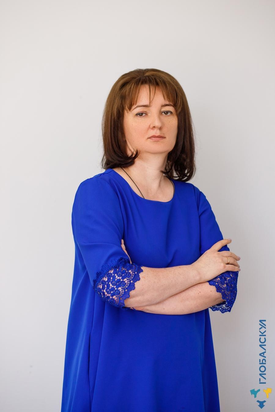 Толмачева Наталья