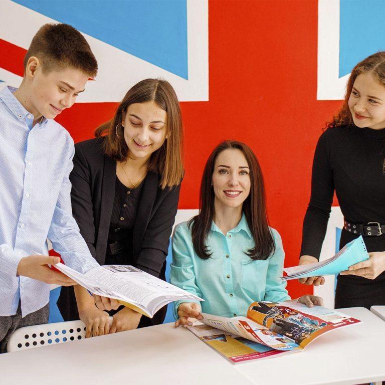 Курсы английского языка для дошкольников «HAPPY KIDS»