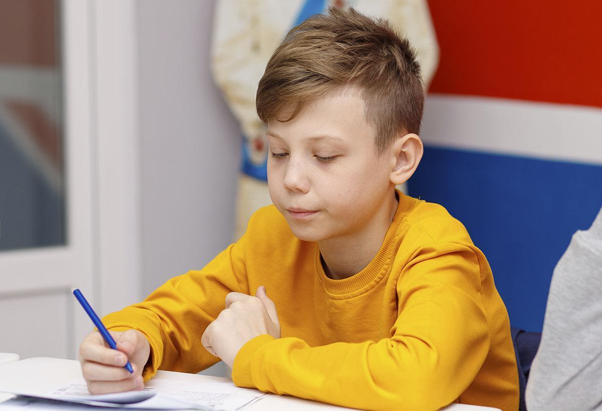 Английский для школьников в Ставрополе