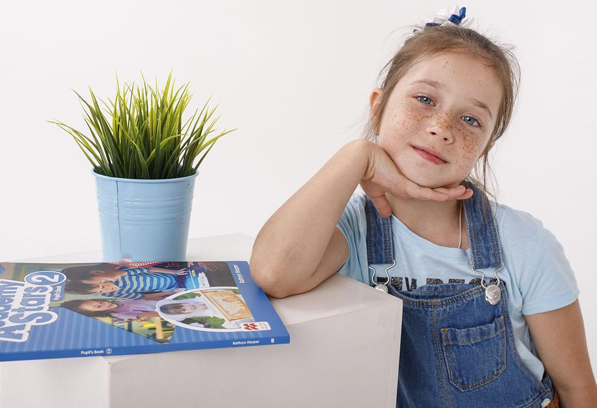 Английский для дошкольников в Ставрополе