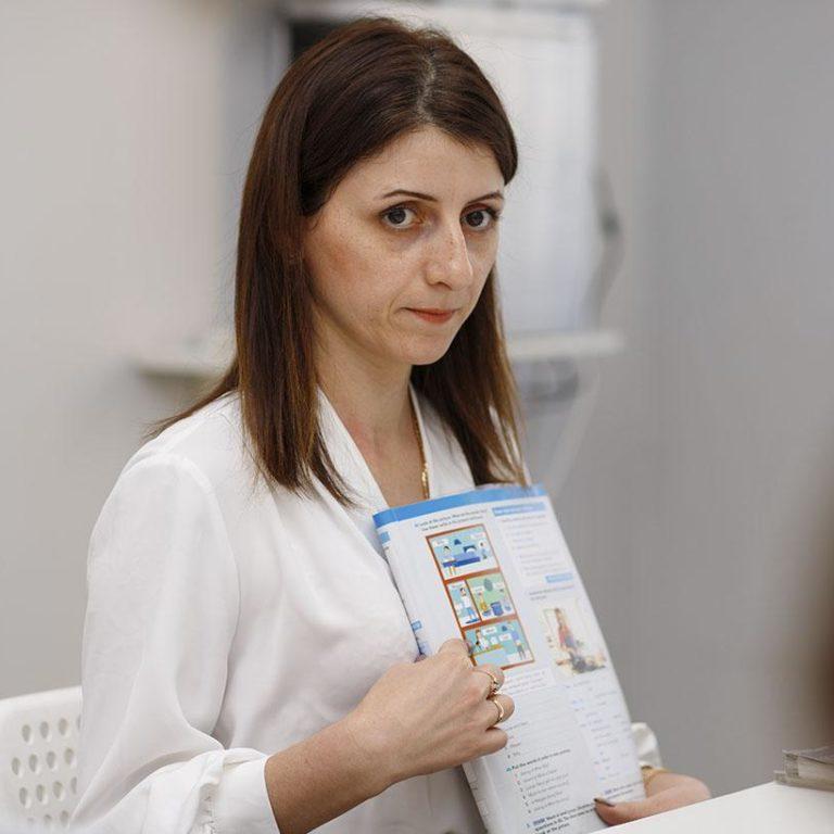 Обучение английскому в Ставрополе