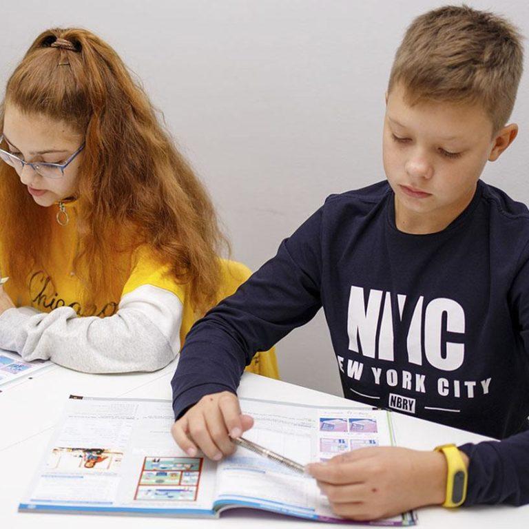 Курсы английского языка для подростков в Ставрополе