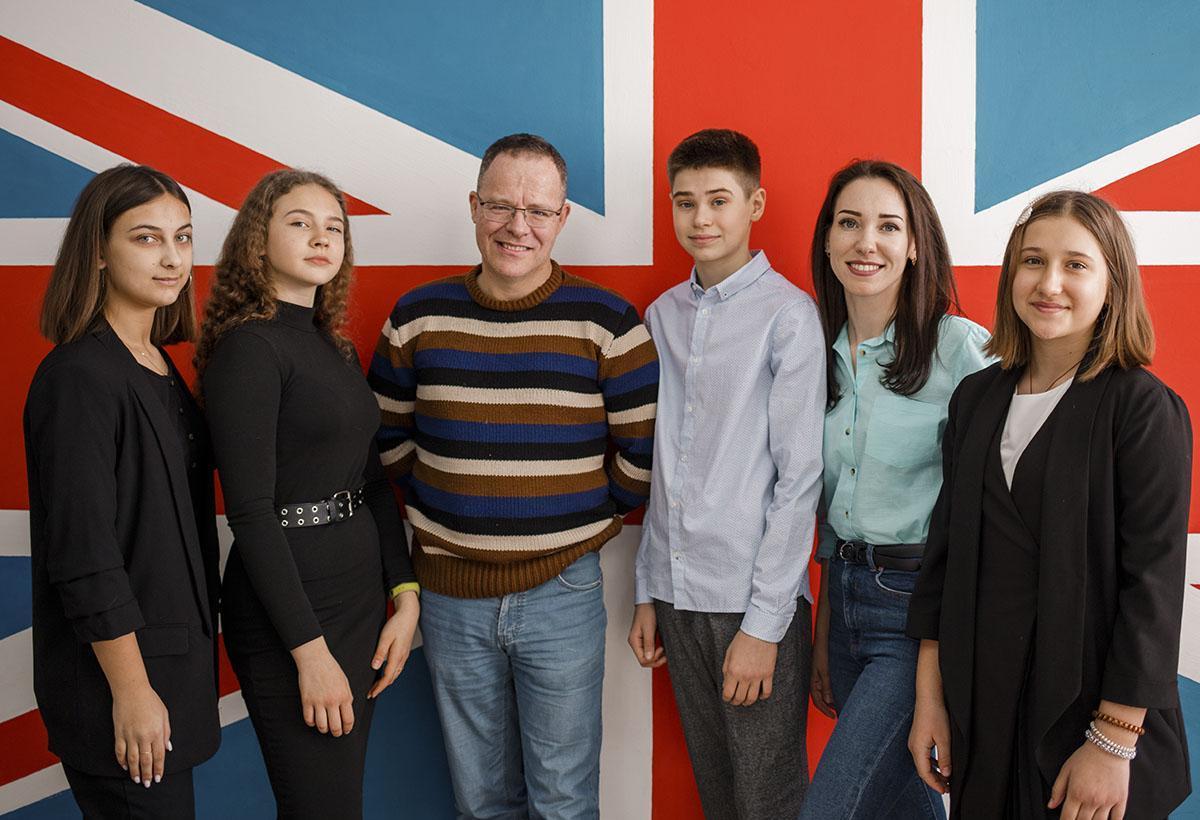 Языковая школа Global School